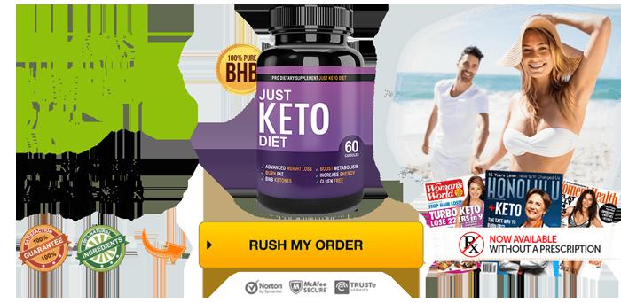 buy Just Keto
