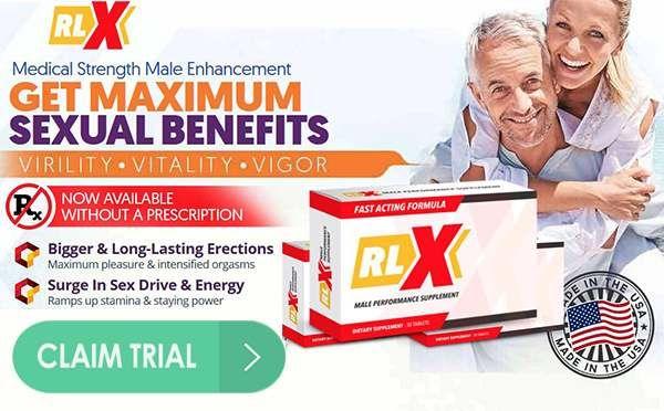 buy RLX Male Enhancement