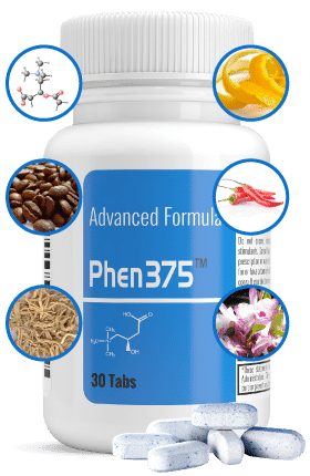phen375 ingredient