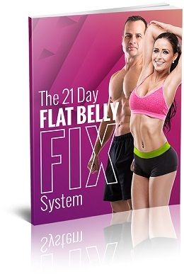 Flat Belly Fix