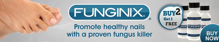 Funginix order