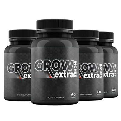 Grow Extra Inches Supplement Review