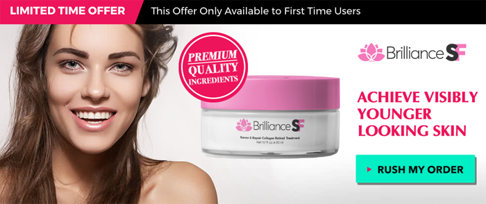 order brilliance sf cream