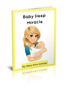 Baby Sleep Miracle Book