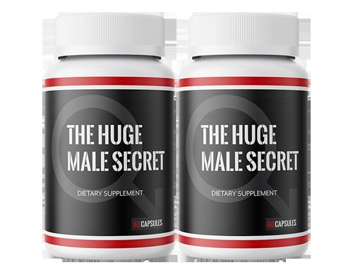 Huge Male Secrets