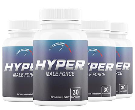Hyper Male Force