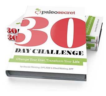 Paleo Secret Diet