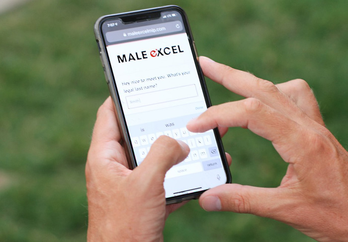 buy male excel