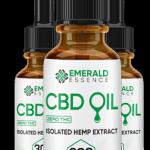 Emerald Essence CBD Oil
