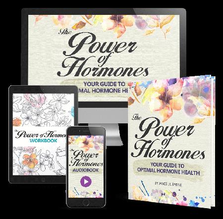 power of hormones