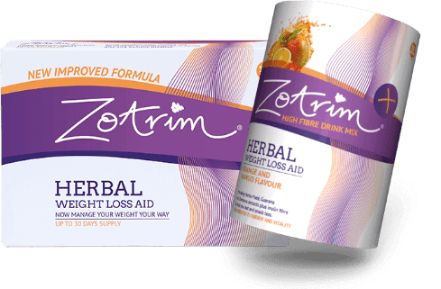 Zotrim Review - Does This Herbal Weight Loss Formula Work?