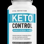 Vital Nutrition Keto Control