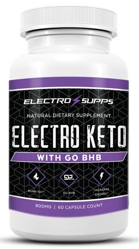 electro keto