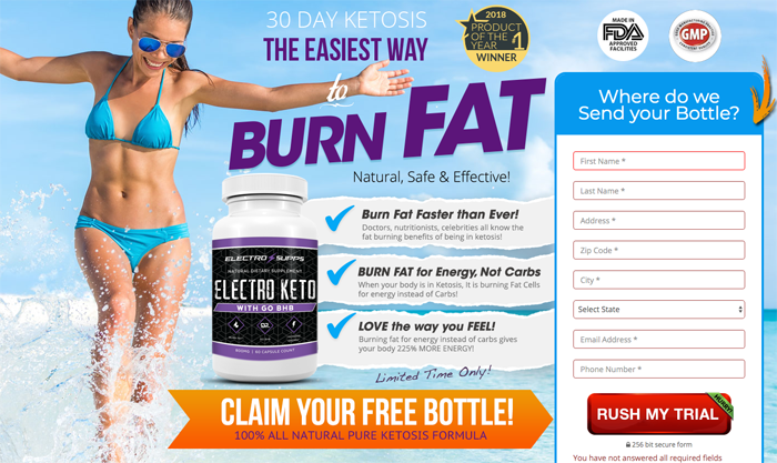 electro keto review