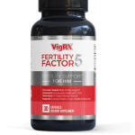 vigrx fertility factor5