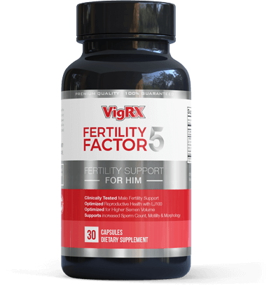 vigrx fertility factor5