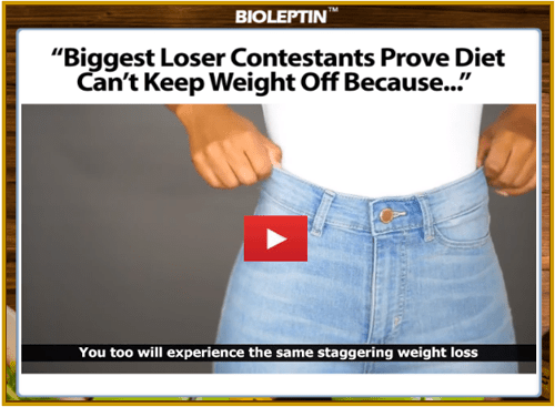 Bioleptin review
