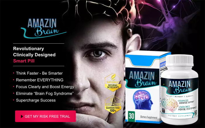 amazin brain review
