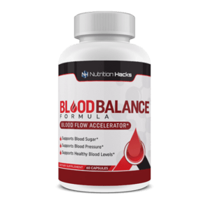 Blood Balance Formula