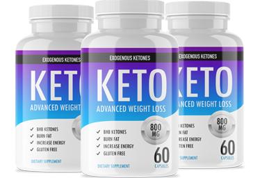 Advanced Keto Pills