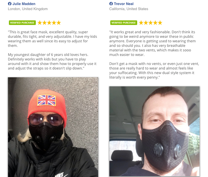 breathe safe pro review