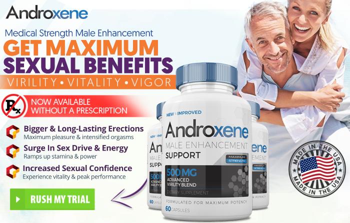 Order Androxene Male Enhancement
