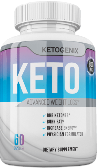 Does This Keto Diet Pills Works