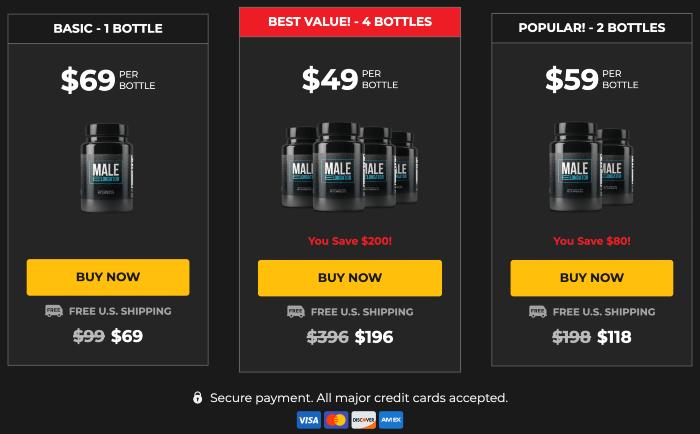 Male Elongator Price