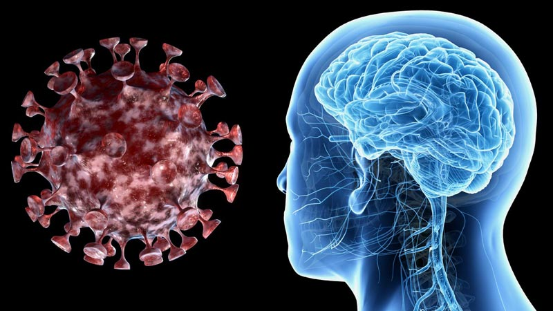 Could Covid-19 Increase The Risk Of Memory Loss?