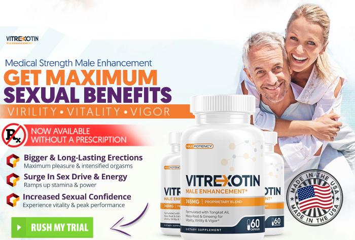 order Vitrexotin