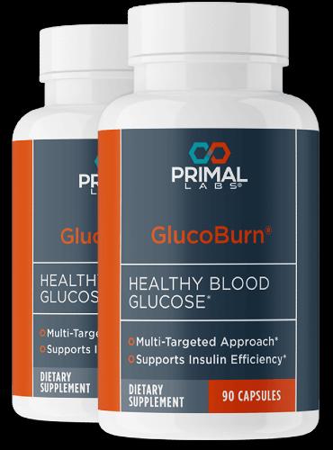 GlucoBurn Advanced Formula