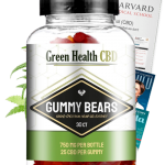 Green Health CBD Gummies