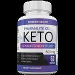 Pharmalite XS Keto Pills