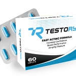 TestoRyl Male Enhancement