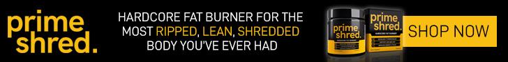 order PrimeShred