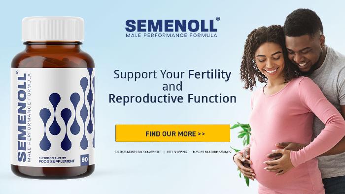 SEMENOL review